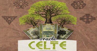 Le tirage de l'oracle Celte