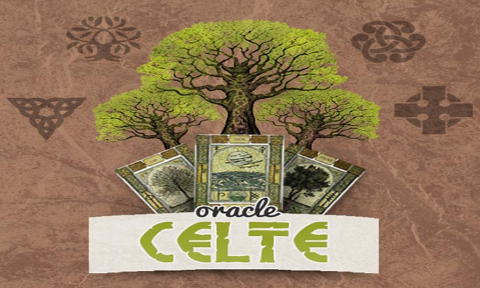 Le tirage de l'oracle Celte