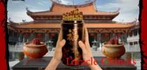 Le tirage de l'oracle Tao