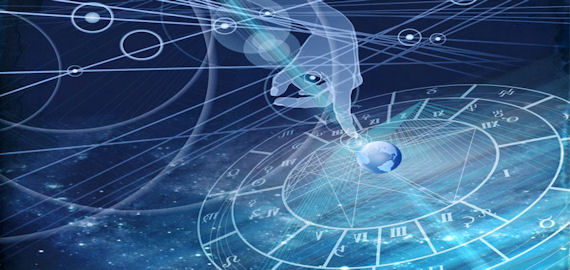 Tirage du tarot de l'astrologie